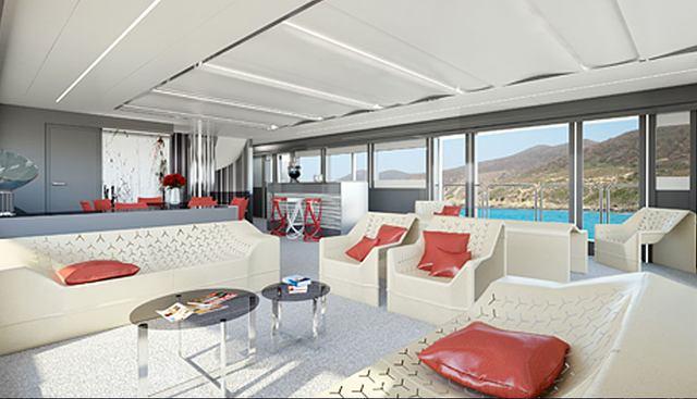 Cecilia Charter Yacht - 3