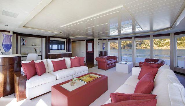 Princess Too Charter Yacht - 7