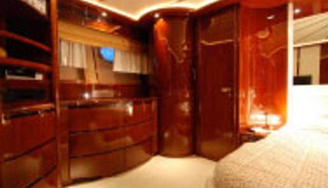 Sabiha Charter Yacht - 5