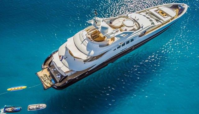 Agram Charter Yacht