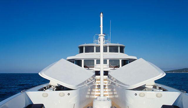 Focus Charter Yacht - 2