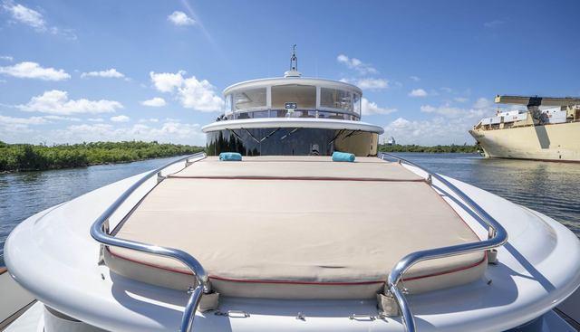 Sixty Six Charter Yacht - 2