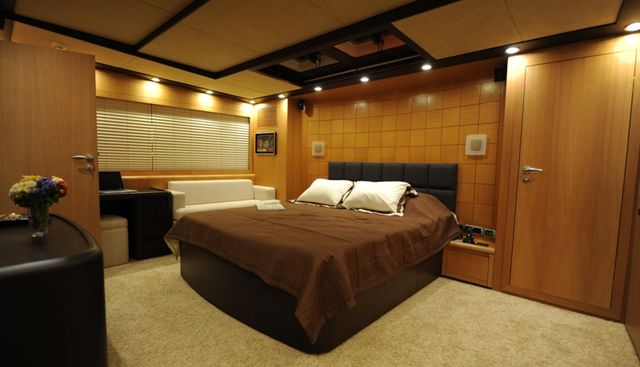 My Tutku Charter Yacht - 8