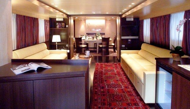 Bert Charter Yacht - 5