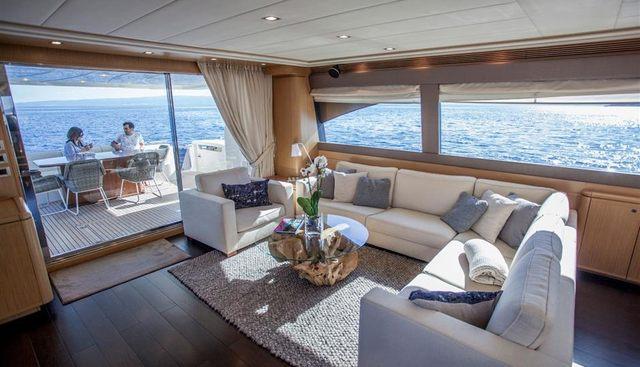 Yoyita Charter Yacht - 4