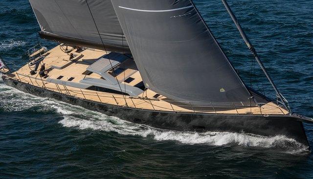 Seatius Charter Yacht - 3