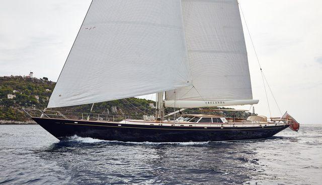 Irelanda Charter Yacht - 3
