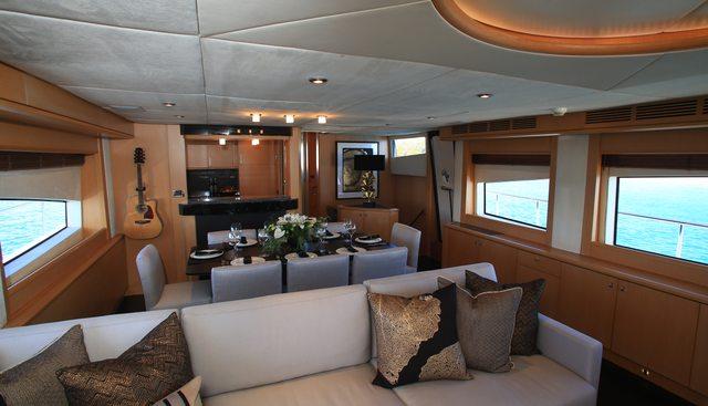 Sophia Charter Yacht - 8