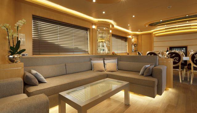 Conte Alberti Charter Yacht - 8