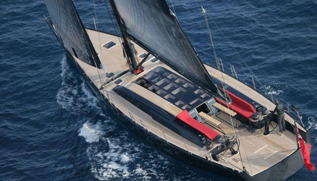 Tango G Charter Yacht - 2