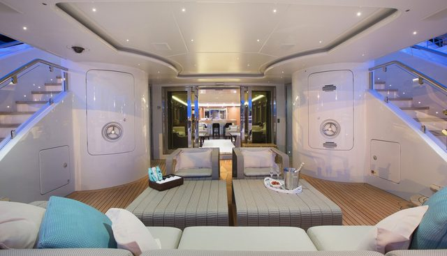 Rola Charter Yacht - 6