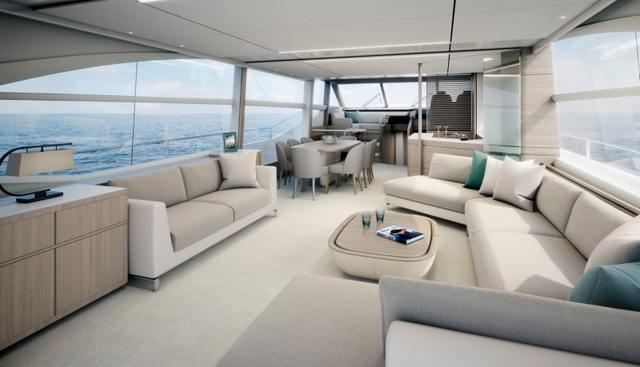 Lemon Not Lime Charter Yacht - 2