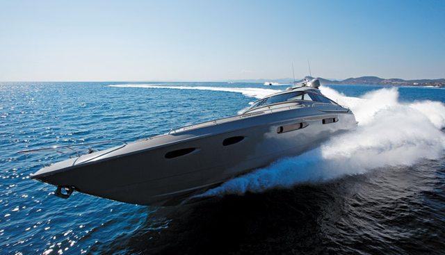 Atlantica 78 Charter Yacht - 4
