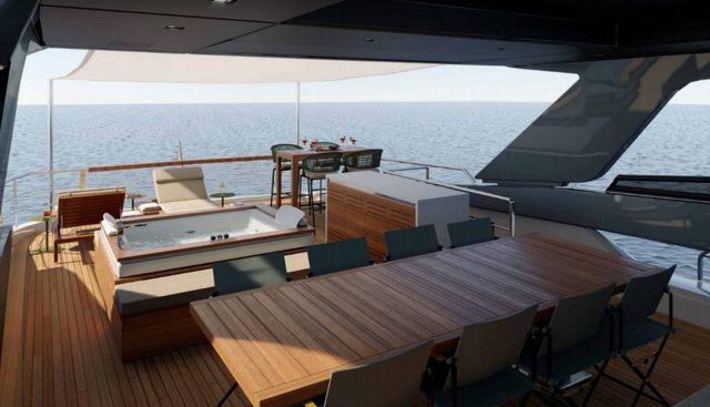 Noor II Charter Yacht - 4