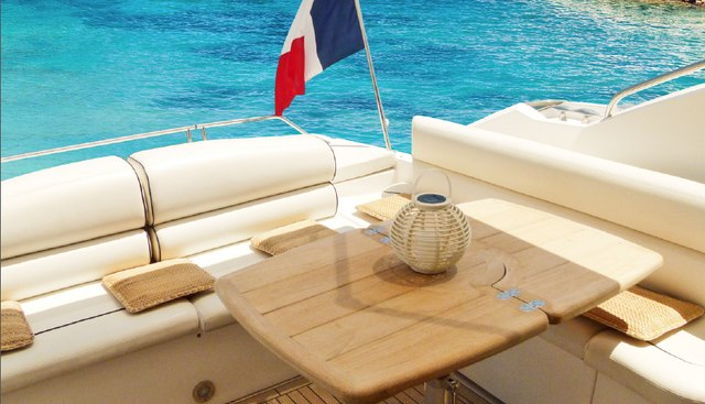 Luciano Charter Yacht - 5