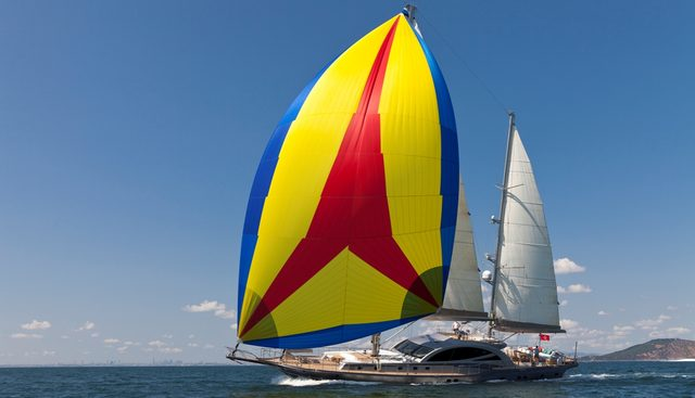 Merlin Charter Yacht - 2
