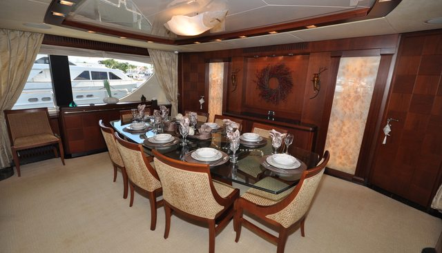 Vivere Charter Yacht - 8