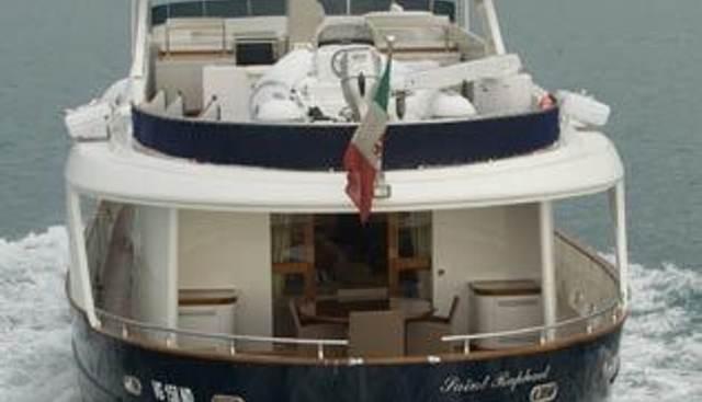 St Raphael Charter Yacht - 4