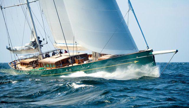 Hetairos Charter Yacht - 2