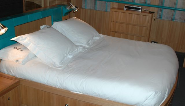 Sel Charter Yacht - 5