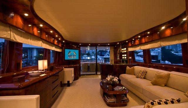 En Less Charter Yacht - 4
