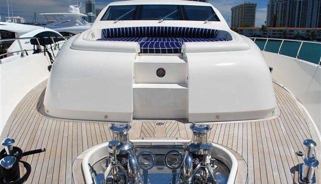 Veloce Charter Yacht - 2
