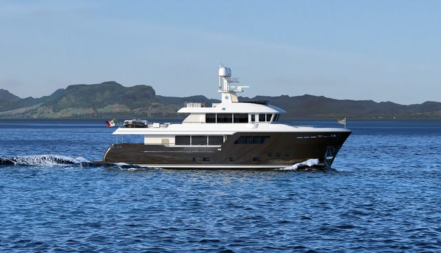 Acala Charter Yacht - 2