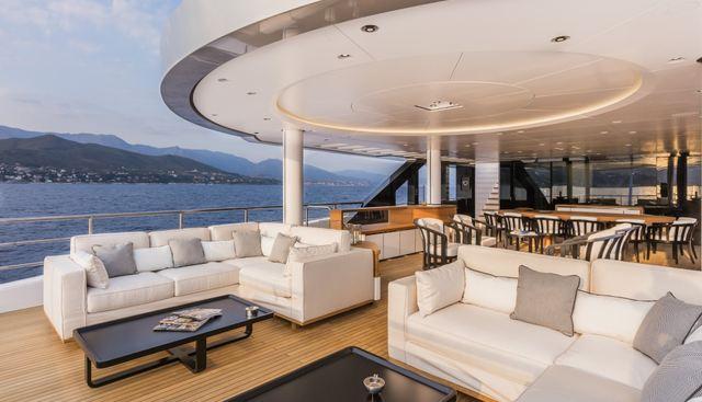 Suerte Charter Yacht - 4