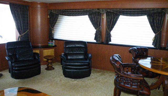 Cast Away Charter Yacht - 5