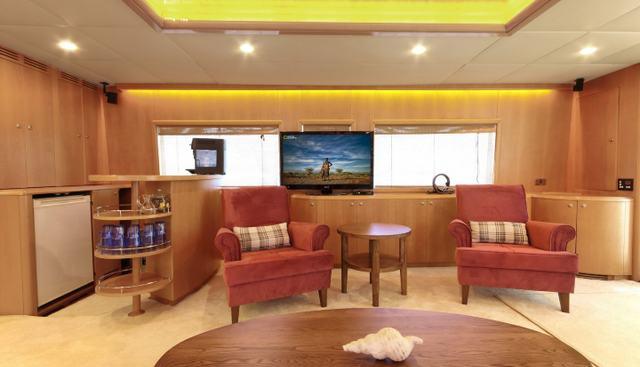 SeaYacht Charter Yacht - 8