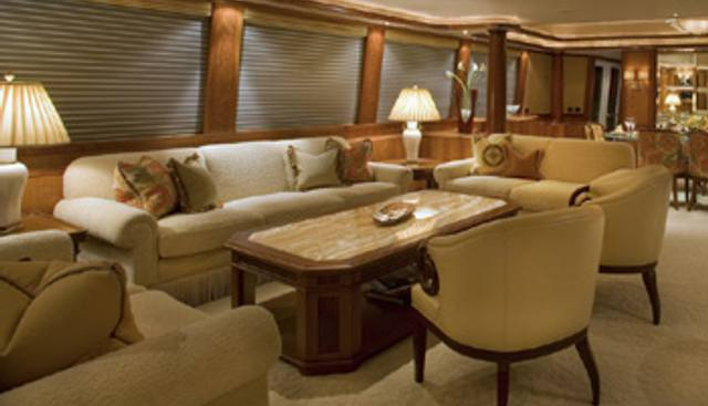 Sharon Lee Charter Yacht - 7