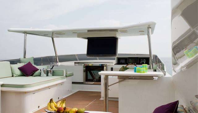 Opportunity Charter Yacht - 2