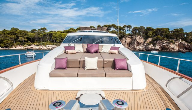 Solal Charter Yacht - 2
