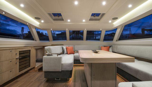 Firebird Charter Yacht - 7