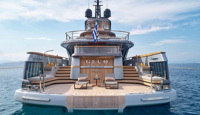 Geco Charter Yacht - 5