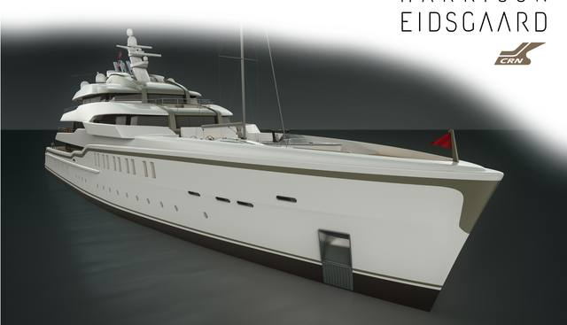 CRN 86 Charter Yacht - 7