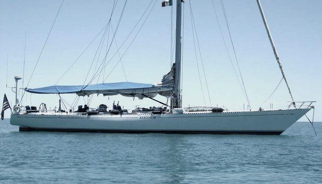 Kialoa III Charter Yacht - 5