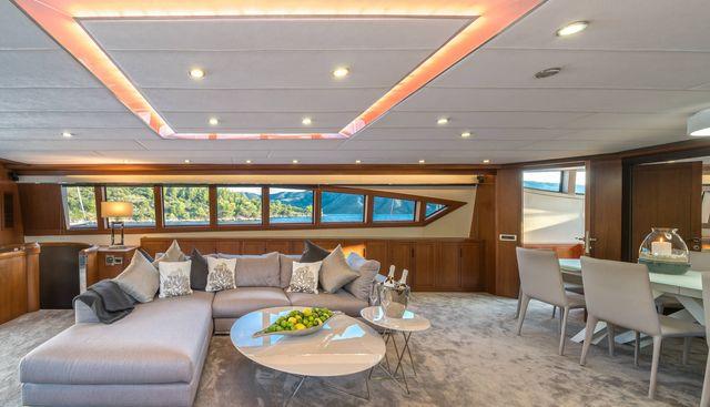 San LiMi Charter Yacht - 7