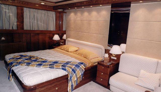 White Knight Charter Yacht - 7