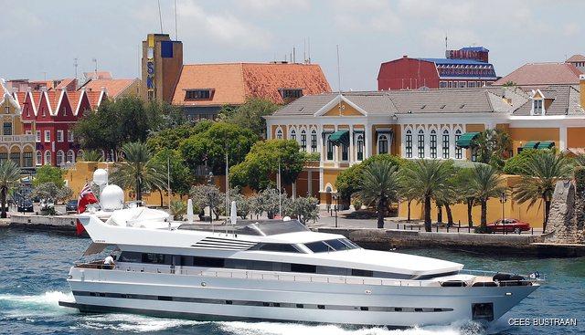 Longo Myic Charter Yacht - 5