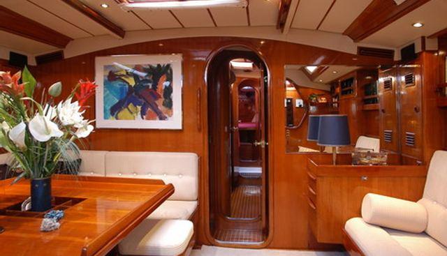 Shaitan Charter Yacht - 5