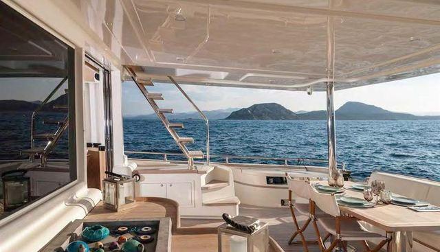 Happy Mika Charter Yacht - 4