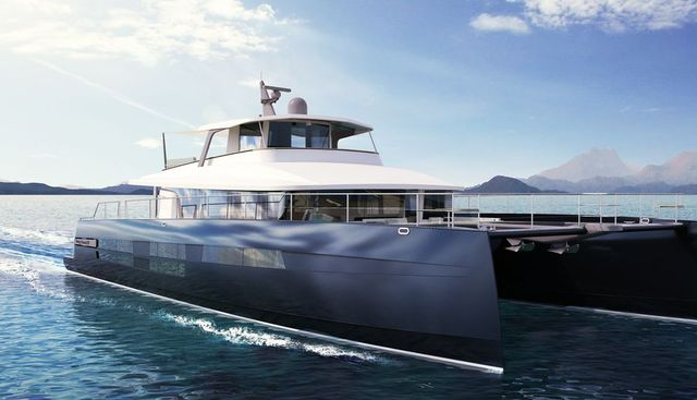Long Island 78 Charter Yacht - 2