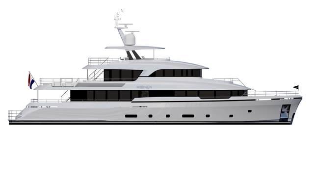 Kokoro Charter Yacht - 2