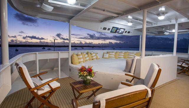 Marcato Charter Yacht - 3