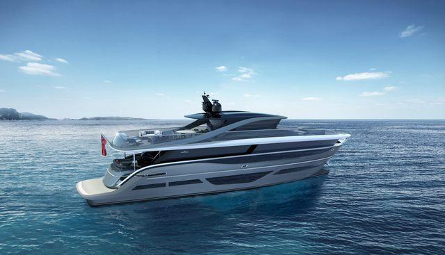 Ithaka Charter Yacht - 2