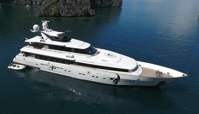 Indigo Star I Charter Yacht
