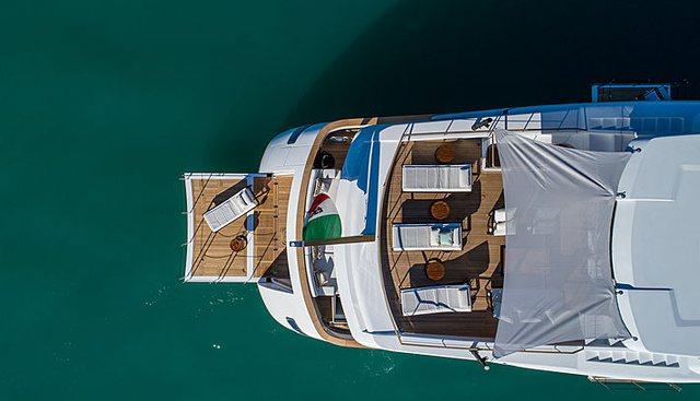 Agora III Charter Yacht - 4