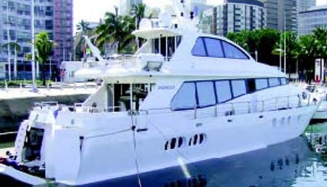 Michaello Charter Yacht