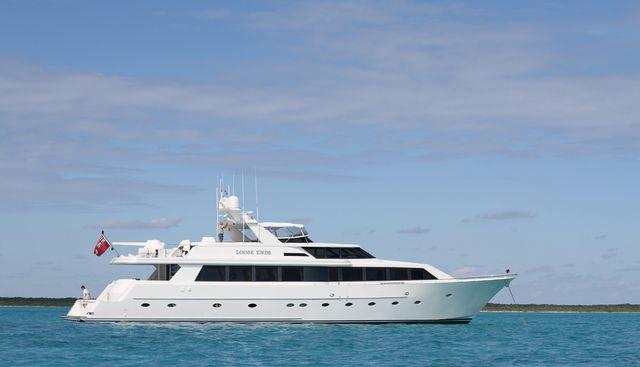 Surfrider Charter Yacht - 4